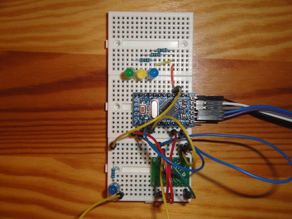 Arduino slovakia programovanie attiny pomocou arduina