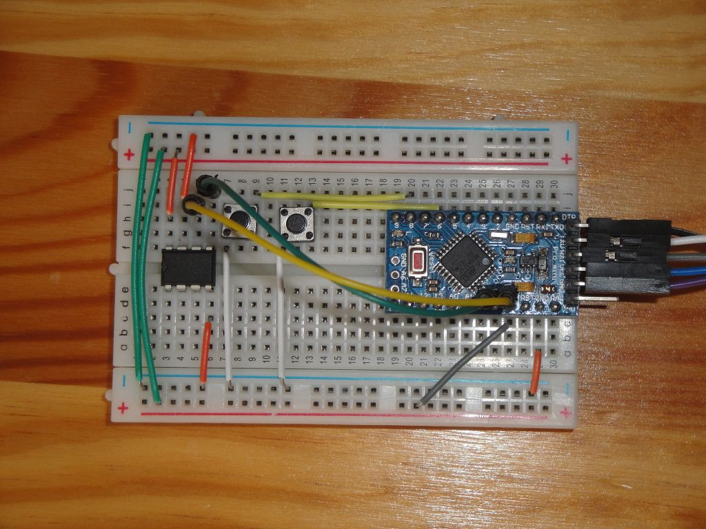 Arduino slovakia how to use an external eeprom the example will be for 24lc16b but this tutorial will be universal for any eeprom baditri Images
