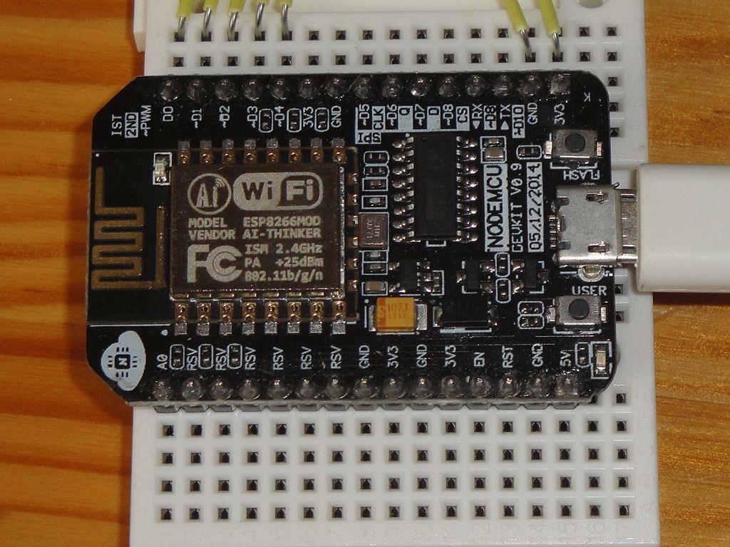Arduino Slovakia - ESP8266 - NTP Client and Daylight Saving Time