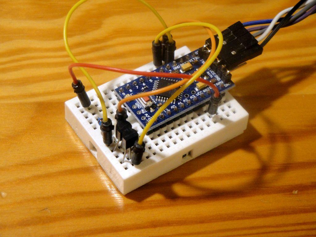 Arduino Slovakia - Node-RED: Arduino and DS18B20