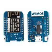 Arduino Slovakia - ESP8266 - HTTP server, favicon and error handling
